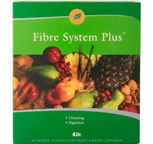 4Life Fibre System Plus