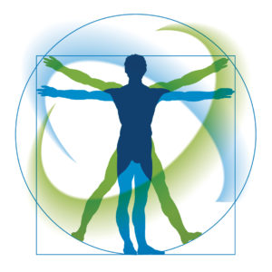 4Life Logo Mensch