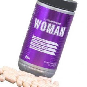 4Life Woman